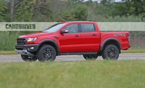 74 All New Ford Ranger Raptor 2020 Spesification with Ford Ranger Raptor 2020