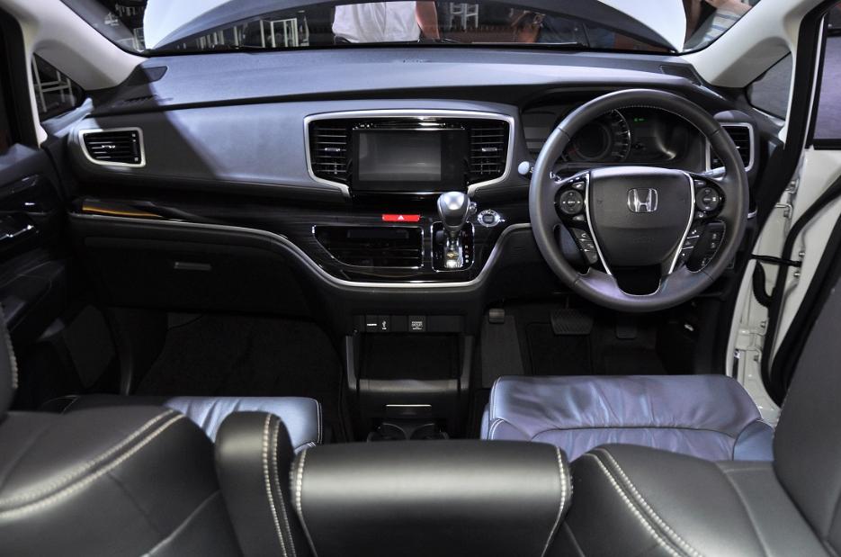 74 All New Honda Odyssey 2020 Awd Exterior and Interior with Honda Odyssey 2020 Awd