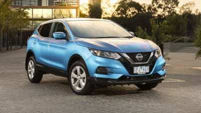 74 All New Nissan Qashqai 2020 Australia Wallpaper with Nissan Qashqai 2020 Australia