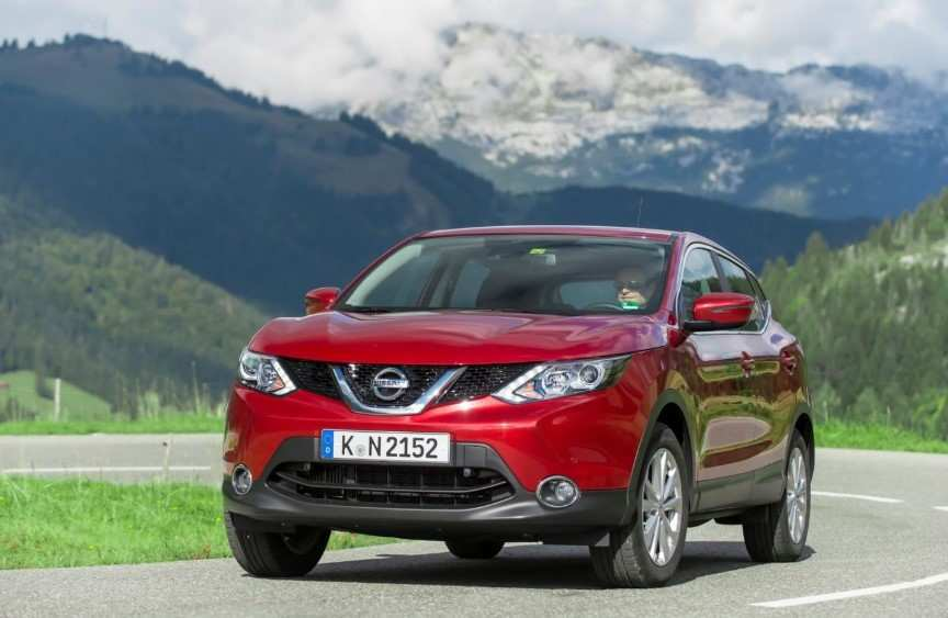 74 All New Nissan Qashqai 2020 Release Date Release with Nissan Qashqai 2020 Release Date
