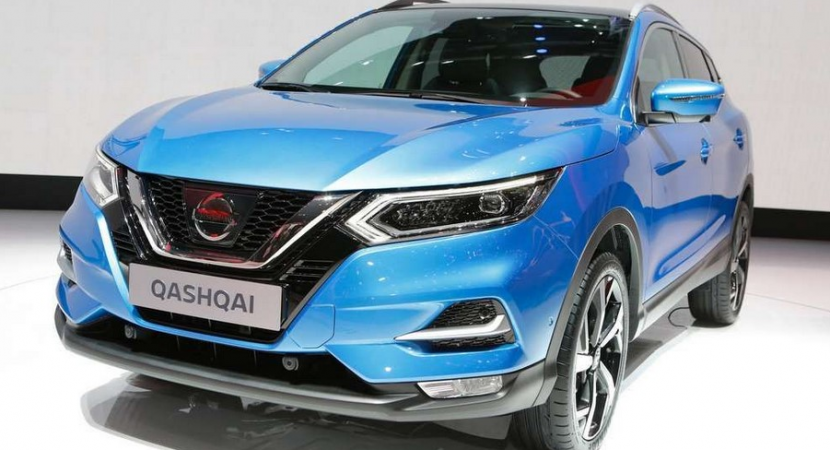 74 All New Nissan Qashqai 2020 Release Date Specs and Review with Nissan Qashqai 2020 Release Date