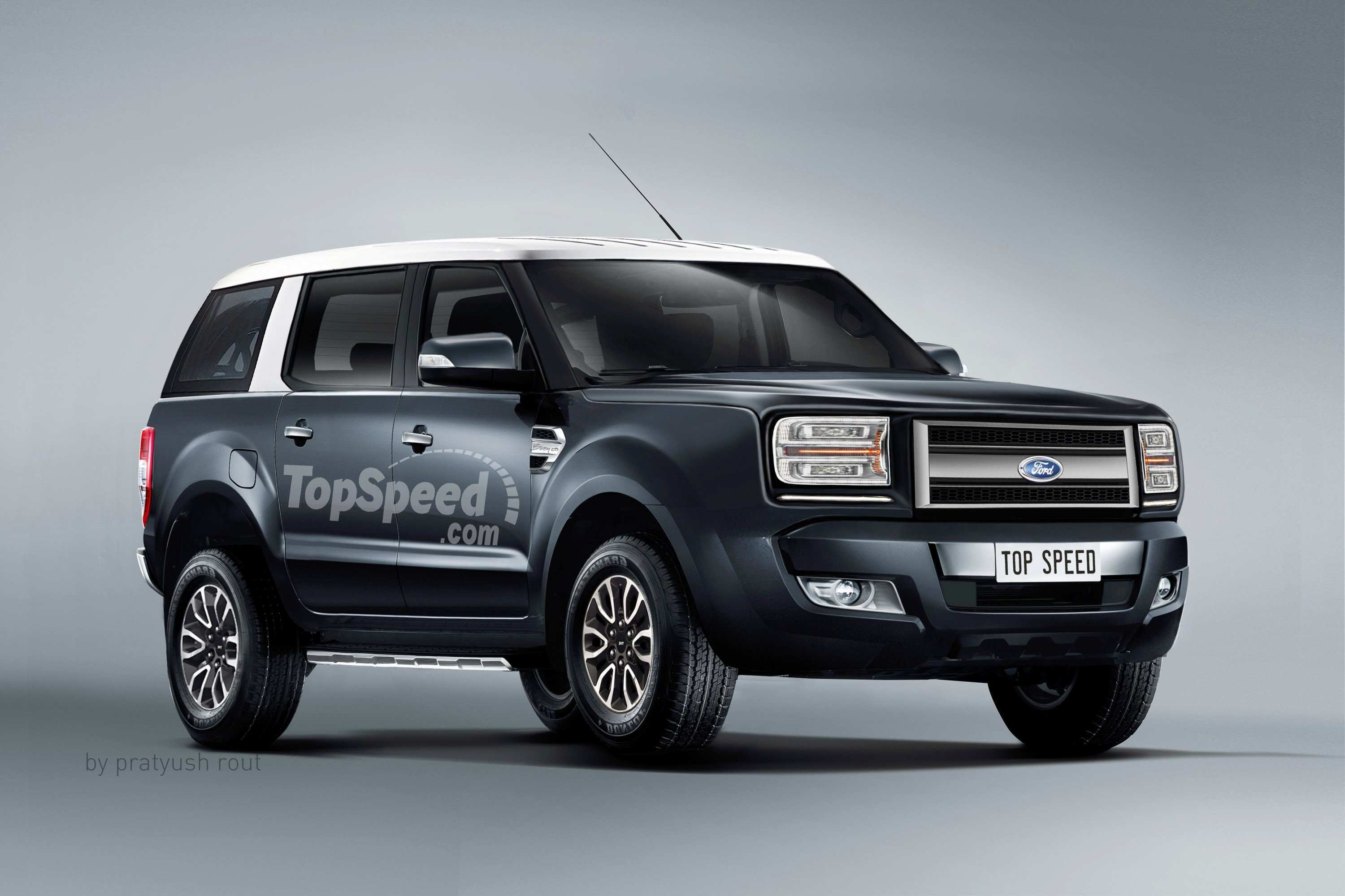 74 All New Price Of 2020 Ford Bronco Redesign by Price Of 2020 Ford Bronco