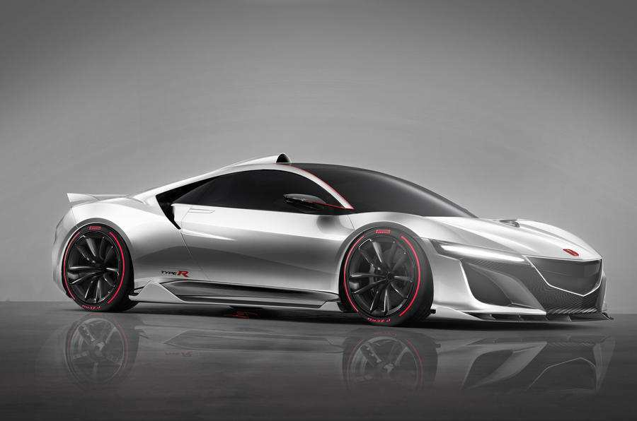 74 Best Review Acura Nsx 2020 Interior by Acura Nsx 2020