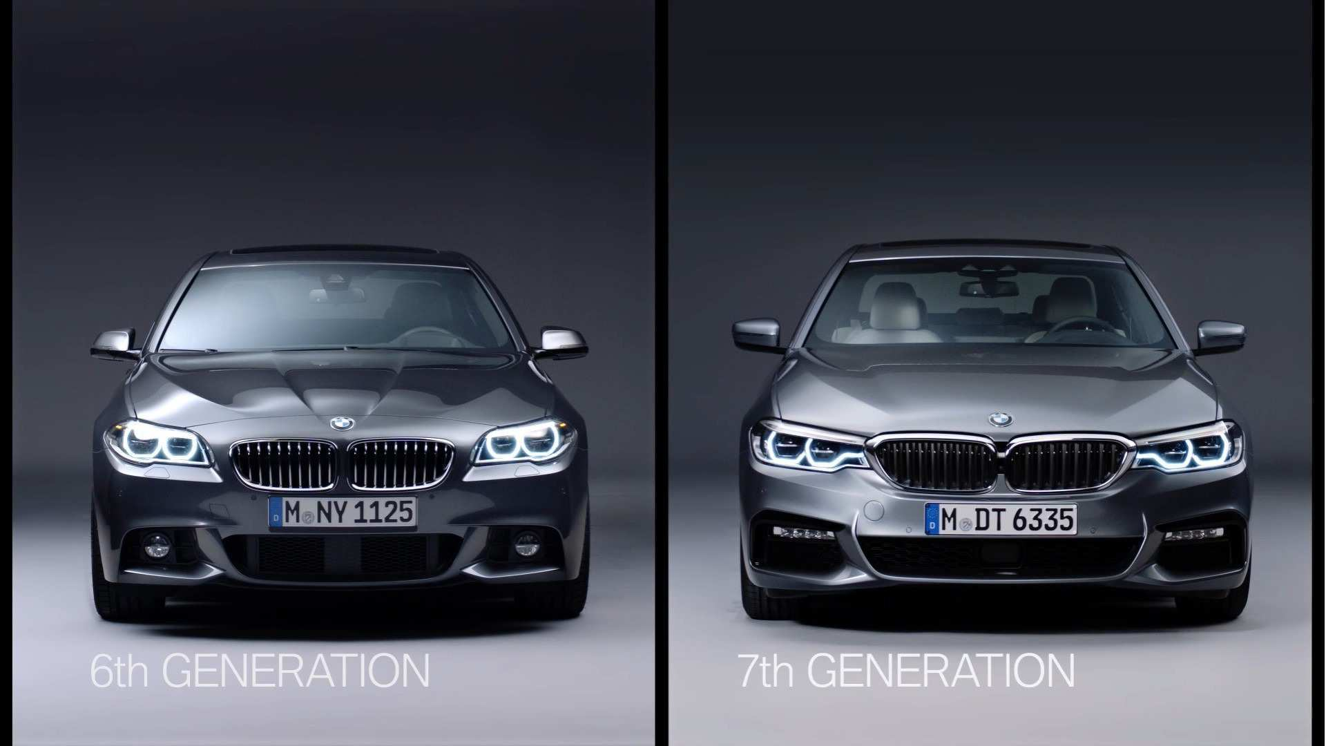 74 Best Review BMW G30 2020 New Concept with BMW G30 2020