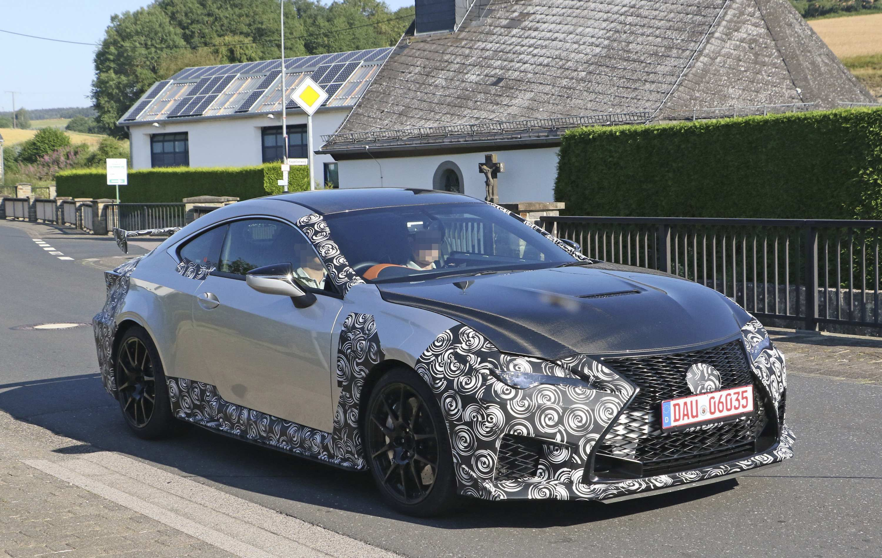 74 Best Review Lexus Is 2020 Spy Shots Performance by Lexus Is 2020 Spy Shots