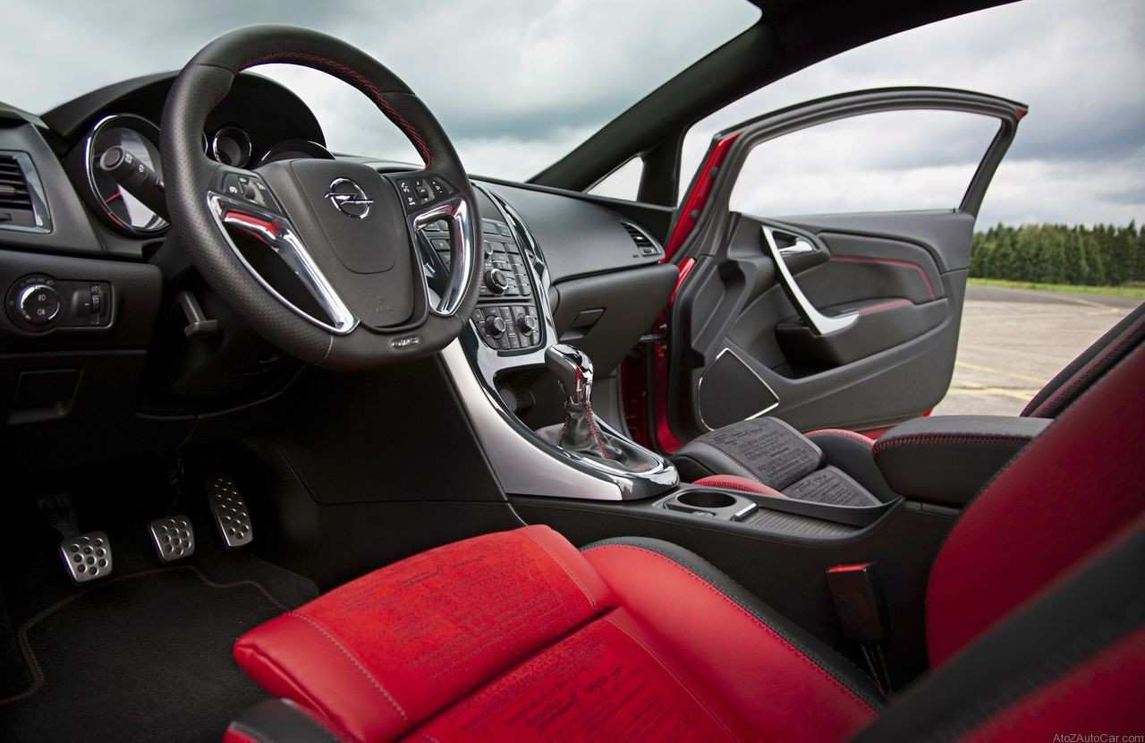 74 Best Review Opel Astra 2020 Interior Configurations for Opel Astra 2020 Interior