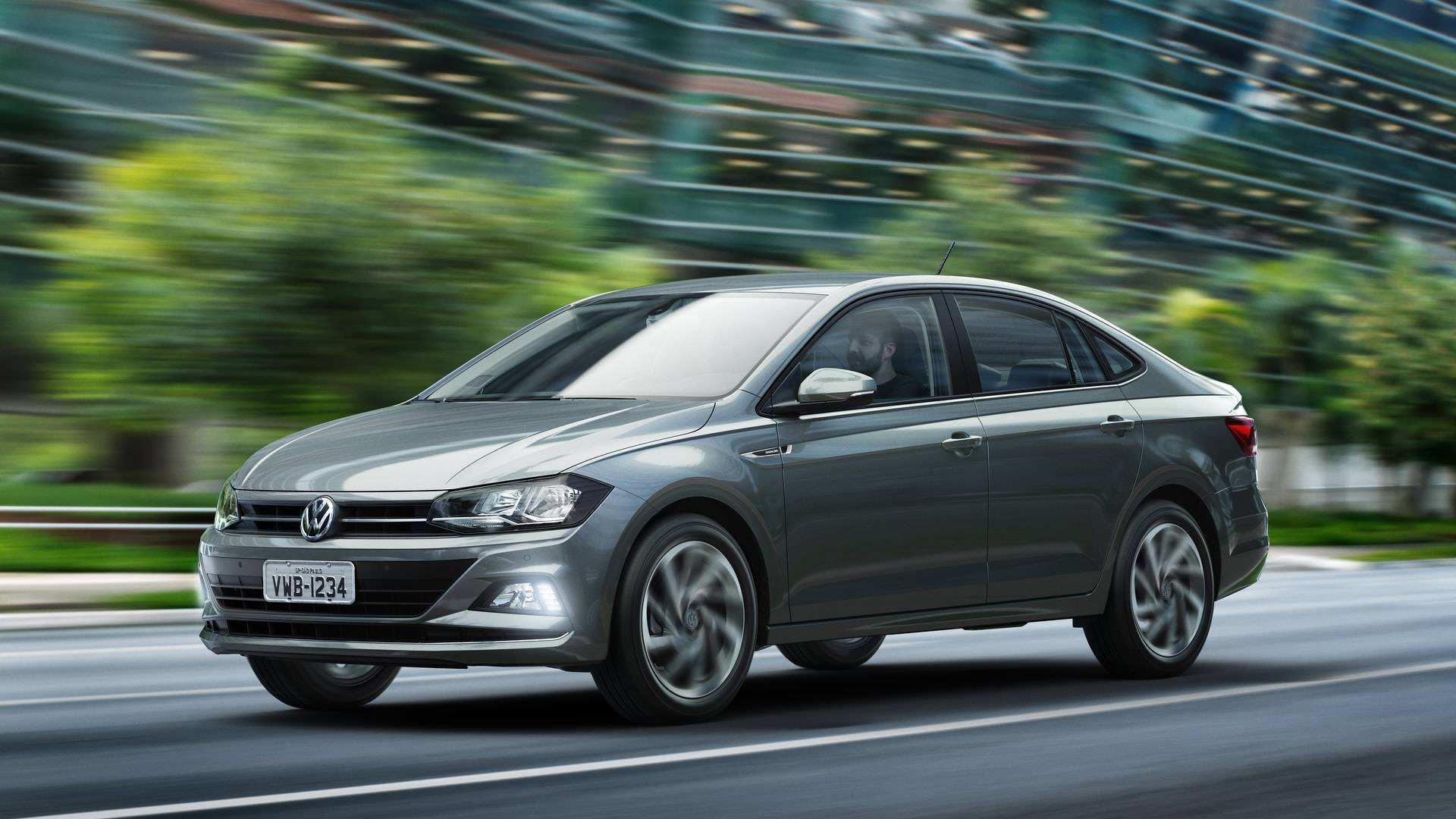 74 Best Review Volkswagen Virtus 2020 Release Date by Volkswagen Virtus 2020