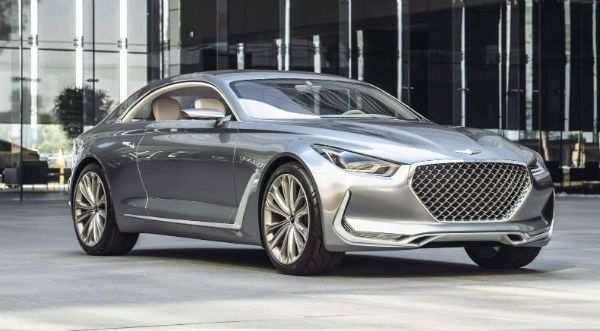 74 Concept of Hyundai Equus 2020 Price for Hyundai Equus 2020