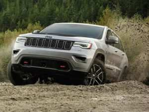 74 Concept of Jeep Srt 2020 Reviews for Jeep Srt 2020