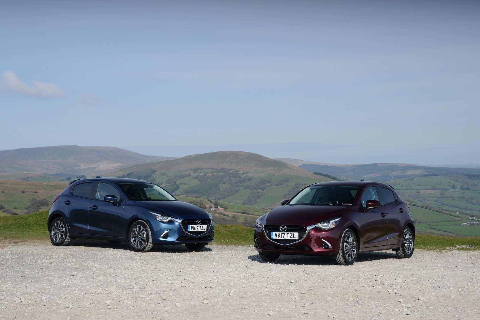 74 Concept of Mazda 2 Hatchback 2020 Prices by Mazda 2 Hatchback 2020