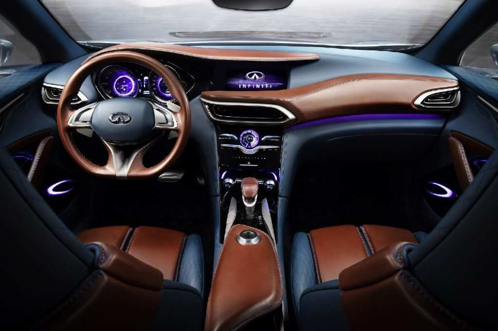 74 Concept of New Infiniti Q70 2020 Exterior and Interior with New Infiniti Q70 2020