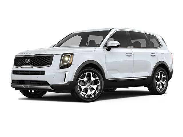 74 Concept of Used 2020 Kia Telluride Redesign and Concept by Used 2020 Kia Telluride
