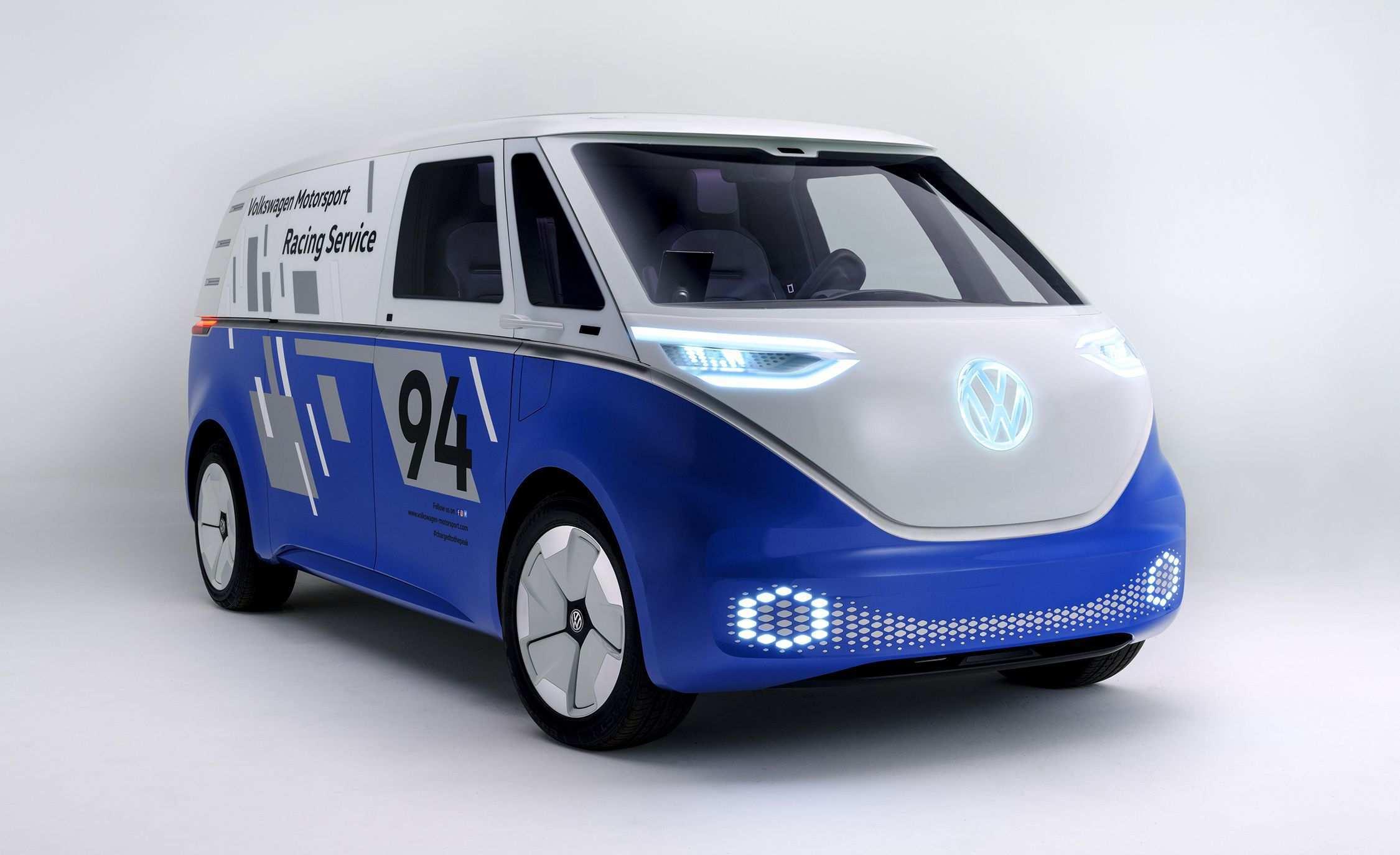 74 Concept of Volkswagen Minibus 2020 Picture with Volkswagen Minibus 2020