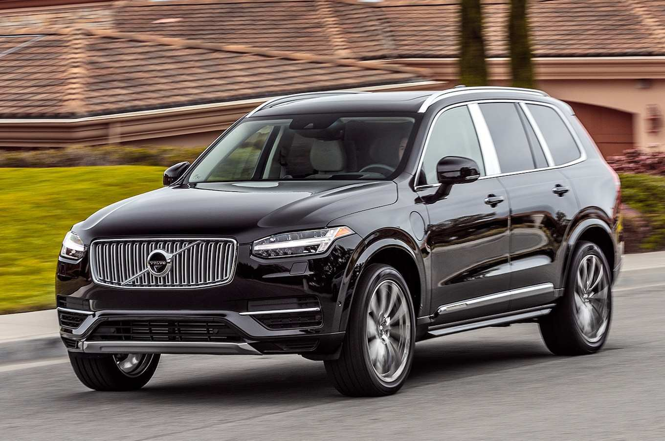volvo xc90 2020 changes - car review : car review