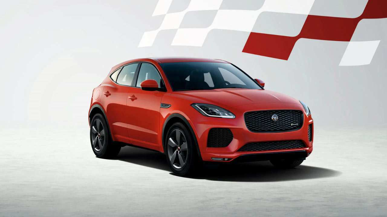 74 Gallery of Jaguar E Pace Ibrida 2020 Rumors for Jaguar E Pace Ibrida 2020