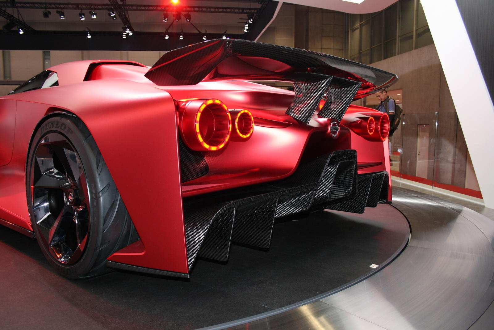 74 Gallery of Nissan Gtr R36 Concept 2020 Release with Nissan Gtr R36 Concept 2020