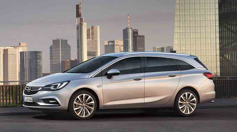 74 Gallery of Opel Astra Sportstourer 2020 Specs with Opel Astra Sportstourer 2020