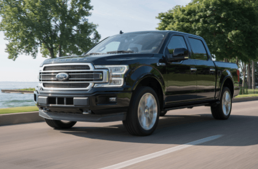 74 Great 2020 Ford F 150 Release New Concept with 2020 Ford F 150 Release