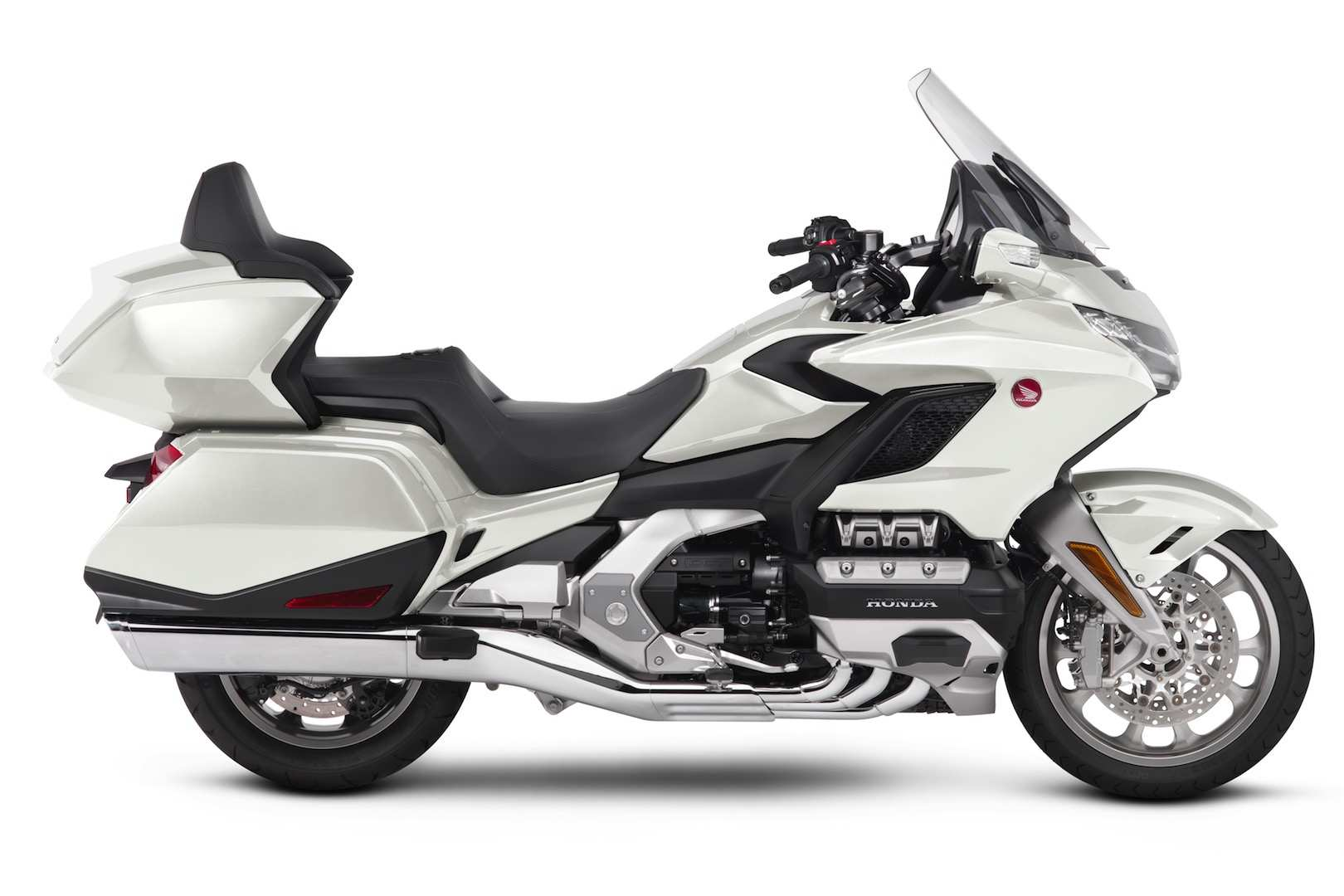 74 Great 2020 Honda Goldwing Colors New Review by 2020 Honda Goldwing Colors