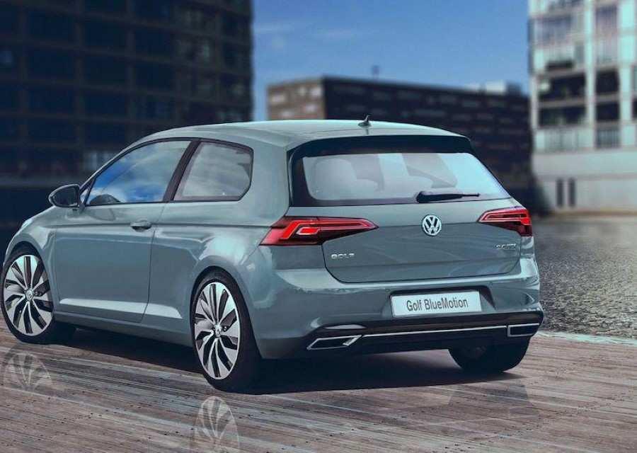 74 Great 2020 Volkswagen Golf Release Date Release by 2020 Volkswagen Golf Release Date