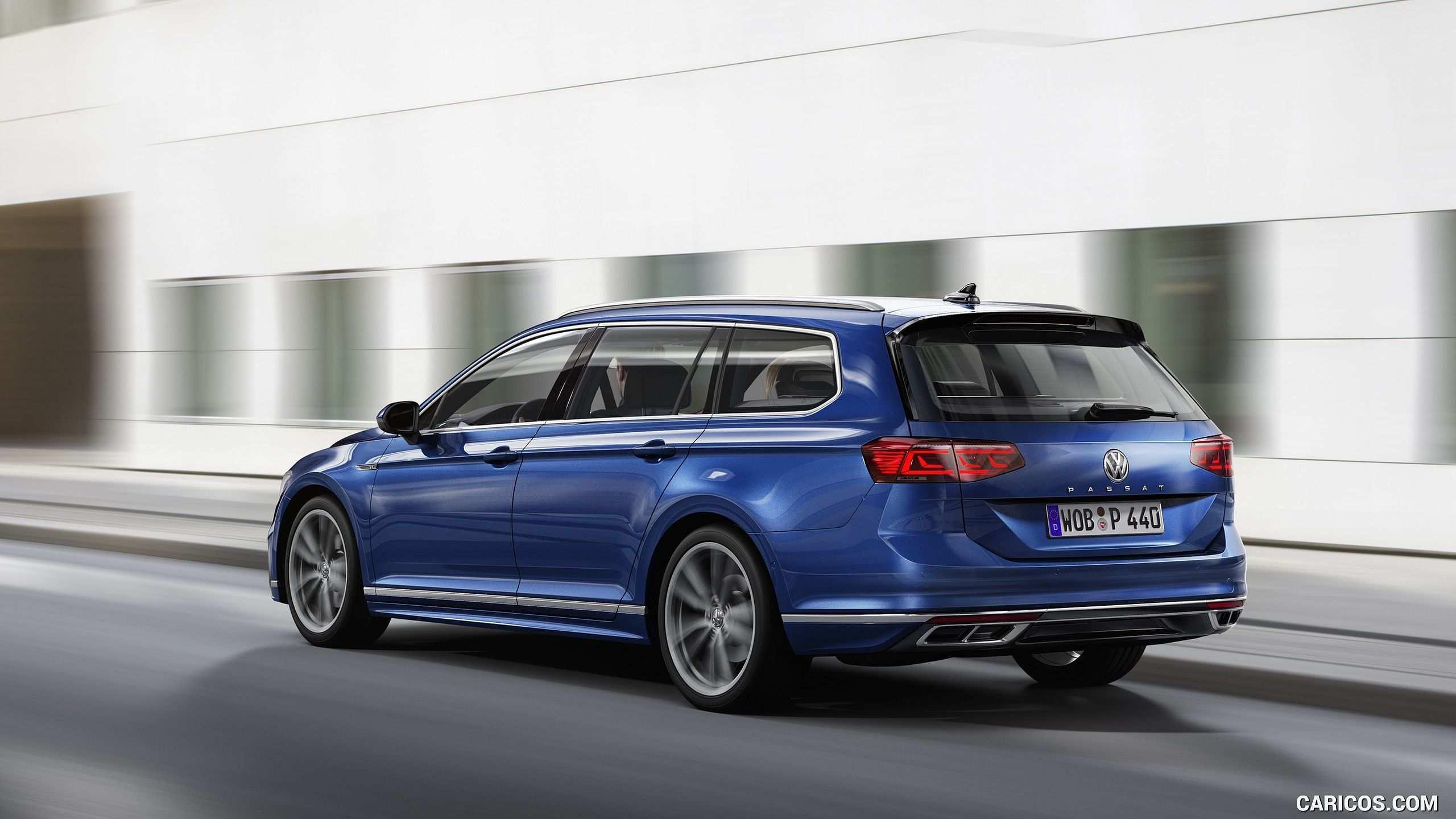 74 Great 2020 Volkswagen Passat Wagon Release Date for 2020 Volkswagen Passat Wagon