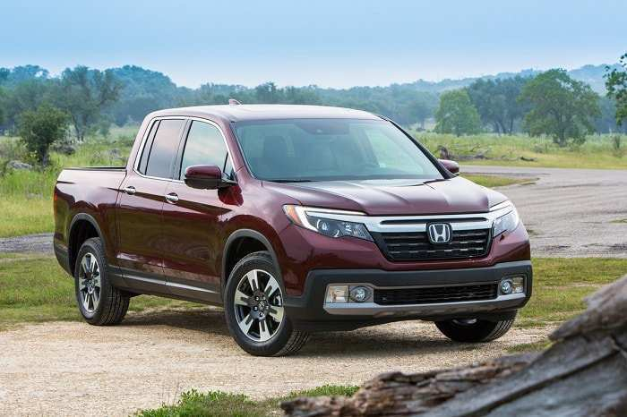 74 Great Honda Ridgeline 2020 Refresh Price for Honda Ridgeline 2020 Refresh