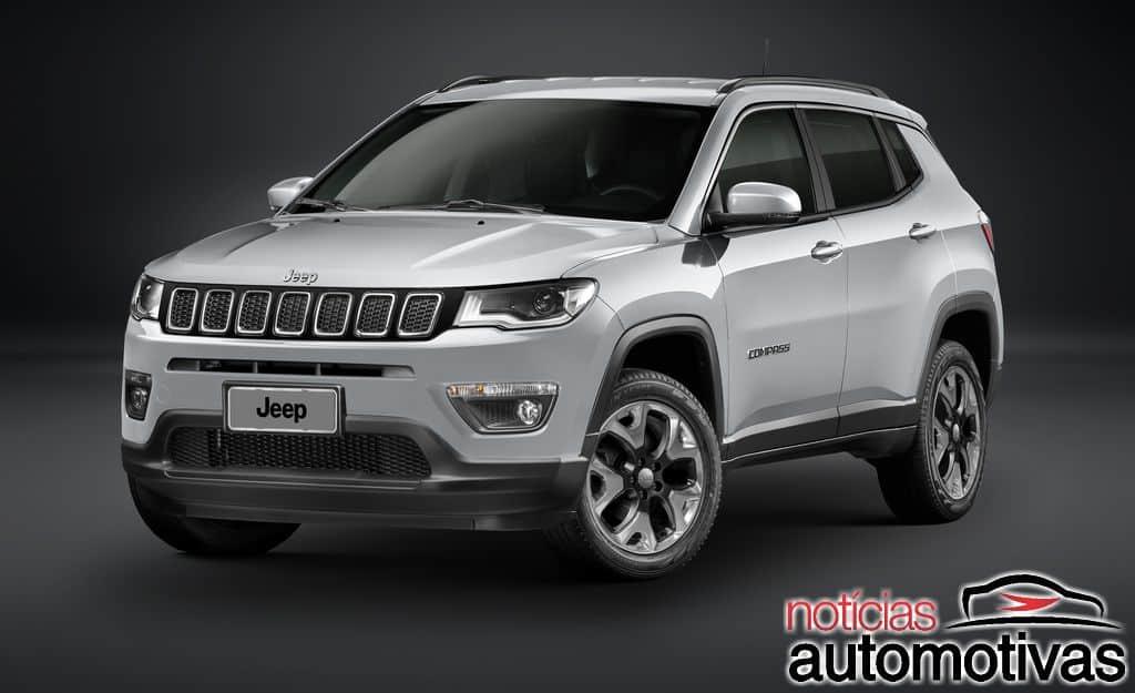 74 Great Jeep Compass 2020 Quando Chega Reviews for Jeep Compass 2020 Quando Chega