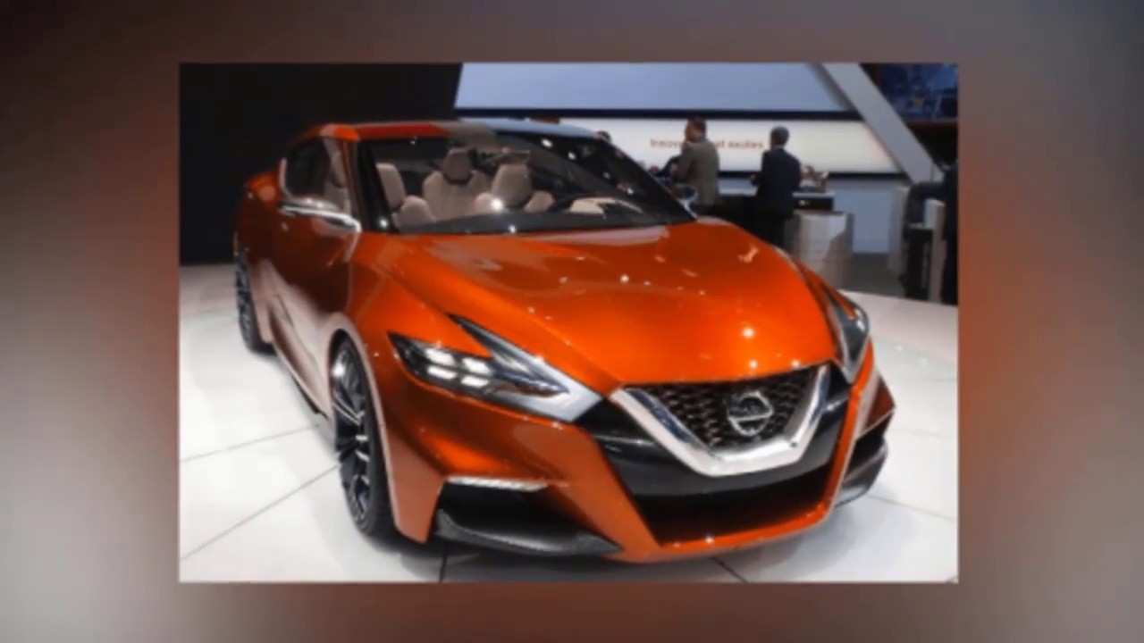 74 Great Nissan Maxima 2020 Research New with Nissan Maxima 2020