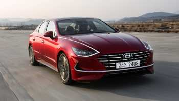 74 Great When Will The 2020 Hyundai Sonata Be Available First Drive with When Will The 2020 Hyundai Sonata Be Available