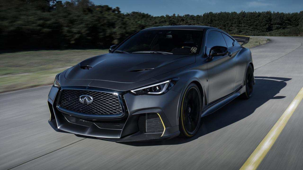 74 New 2020 Infiniti Q60 Project Black S Rumors by 2020 Infiniti Q60 Project Black S