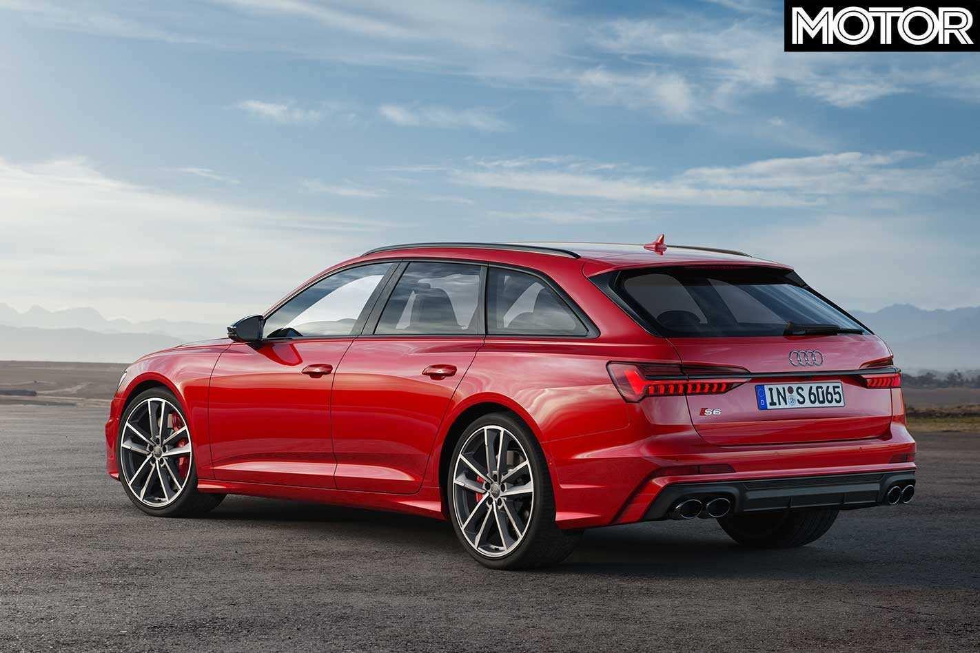 74 New Audi Van 2020 Style by Audi Van 2020