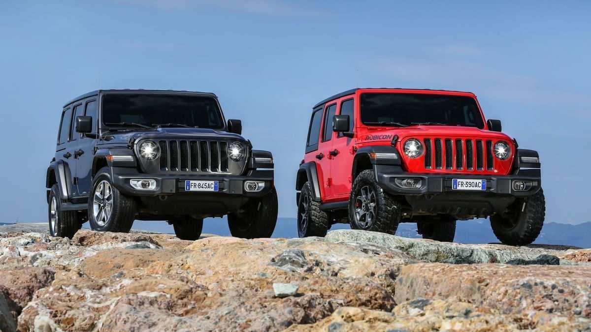 74 New Jeep Nuovi Modelli 2020 Pictures with Jeep Nuovi Modelli 2020