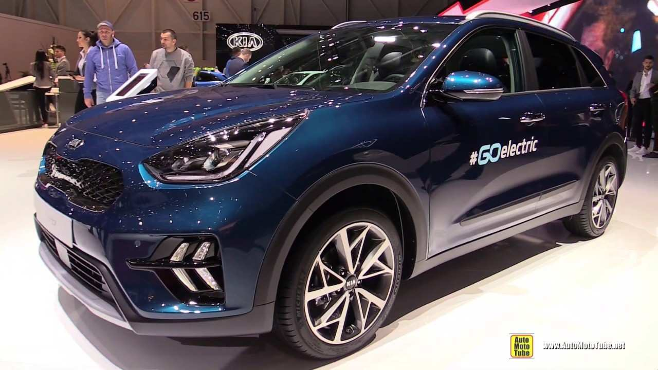 74 New Kia Electric Suv 2020 Engine for Kia Electric Suv 2020