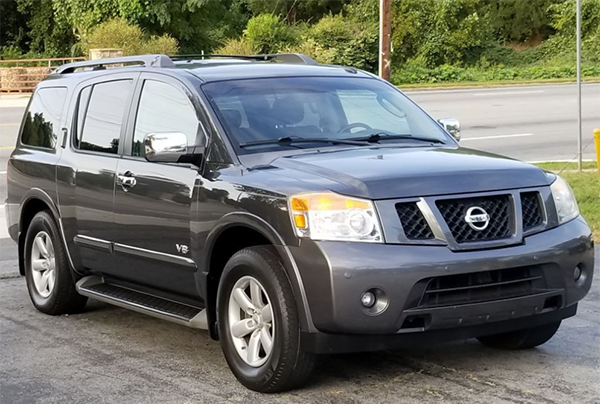 74 New Nissan Armada 2020 Price New Review with Nissan Armada 2020 Price