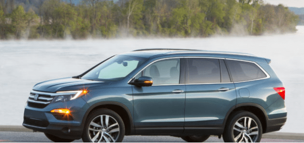 74 New What Will The 2020 Honda Pilot Look Like Wallpaper for What Will The 2020 Honda Pilot Look Like
