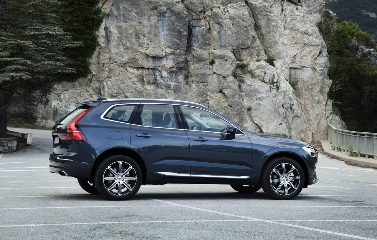 74 New When Do 2020 Volvo Xc60 Come Out Release for When Do 2020 Volvo Xc60 Come Out