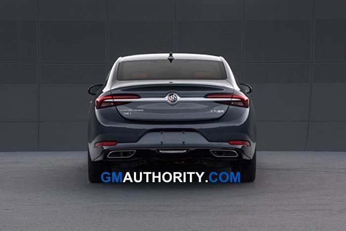 74 New When Will The 2020 Buick Lacrosse Be Released First Drive by When Will The 2020 Buick Lacrosse Be Released