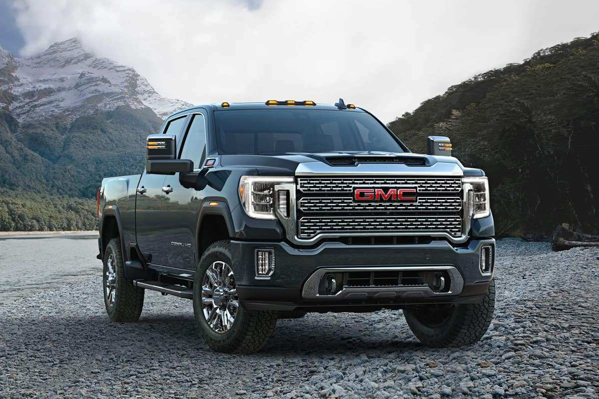 74 The 2020 Gmc Models Exterior for 2020 Gmc Models