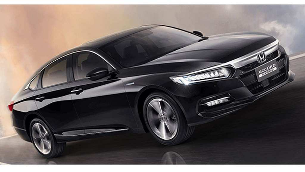 74 The 2020 Honda Accord Youtube Redesign and Concept with 2020 Honda Accord Youtube