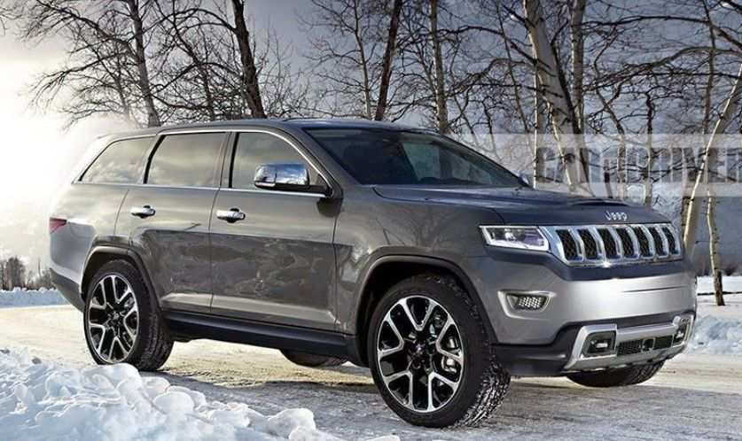 74 The Jeep New Models 2020 Spesification by Jeep New Models 2020