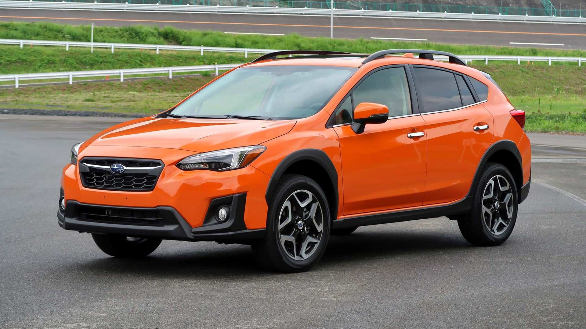 74 The Subaru Crosstrek 2020 Canada Redesign and Concept for Subaru Crosstrek 2020 Canada