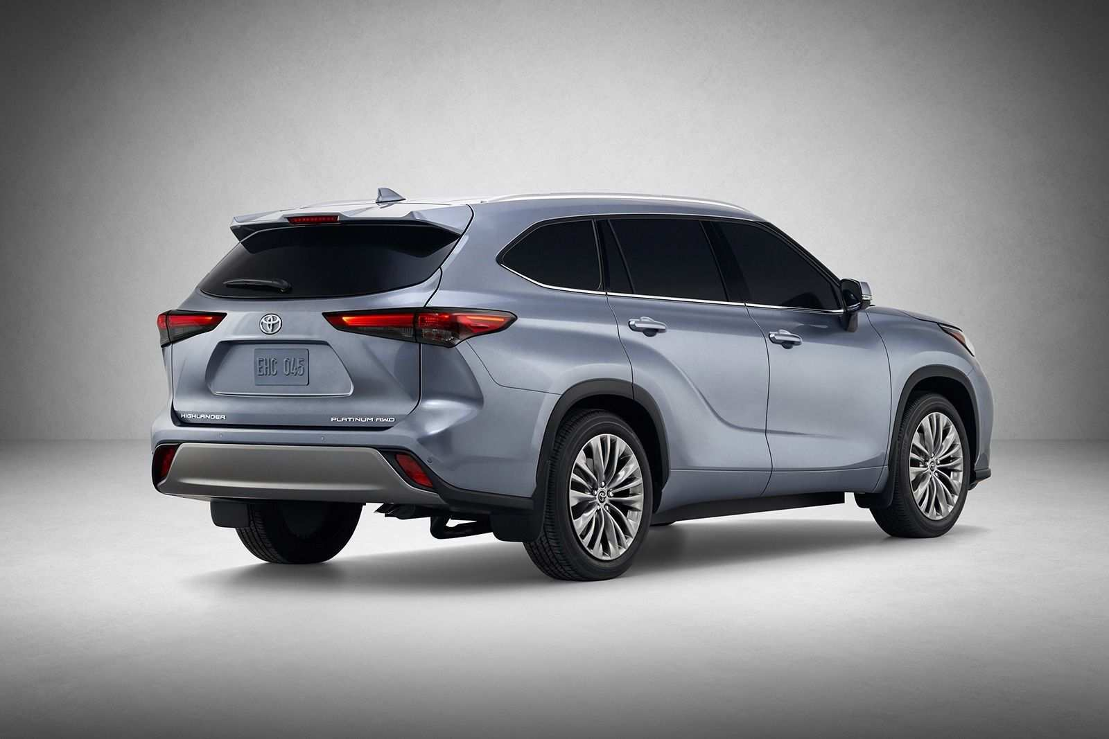 74 The Toyota Highlander 2020 Redesign Specs with Toyota Highlander 2020 Redesign
