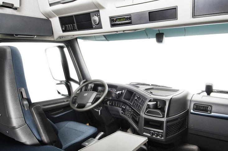 74 The Volvo Truck 2020 Interior Performance and New Engine for Volvo Truck 2020 Interior