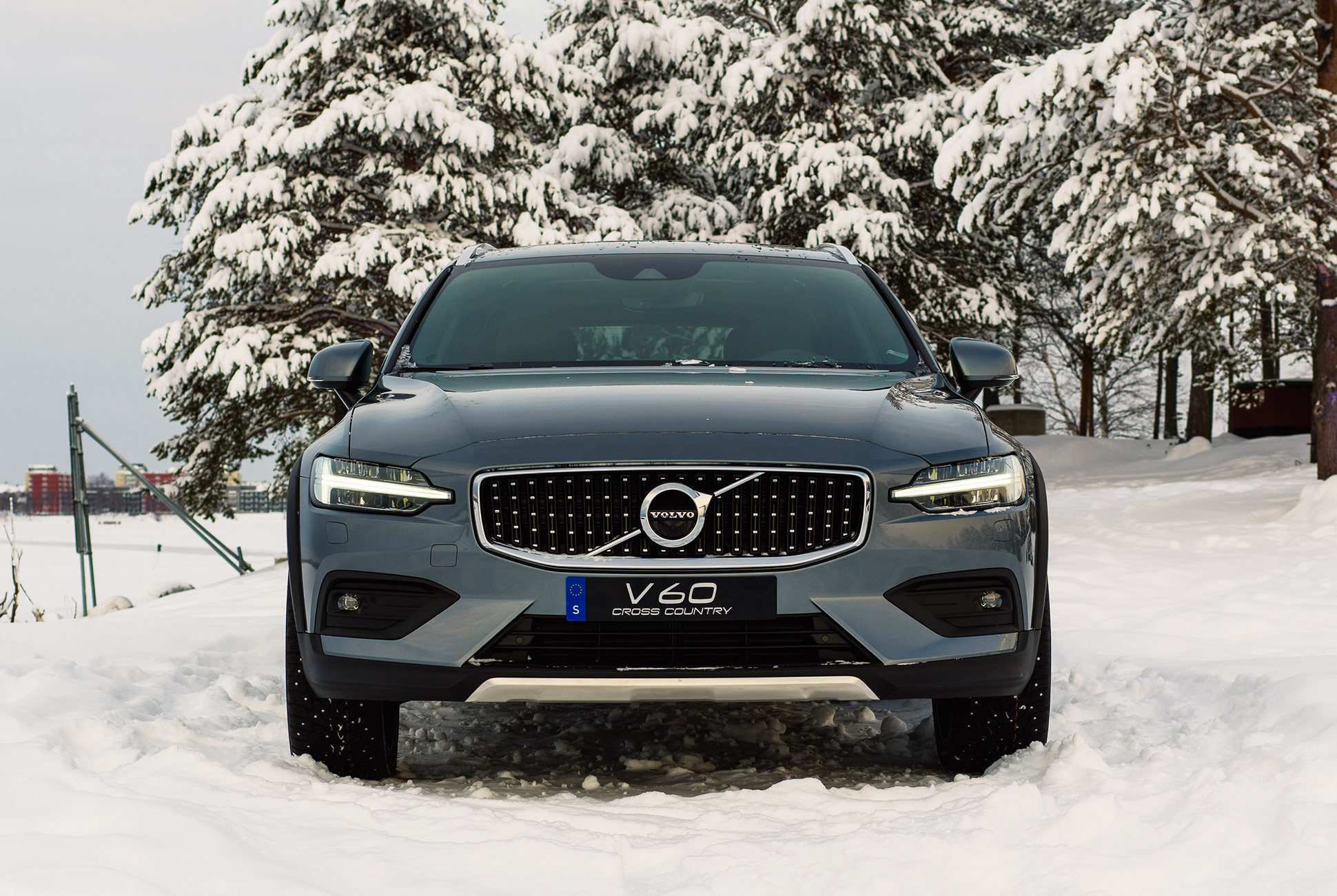 74 The Volvo V60 2020 Release with Volvo V60 2020
