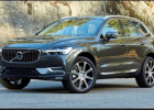 74 The When Will 2020 Volvo Xc60 Be Available First Drive by When Will 2020 Volvo Xc60 Be Available