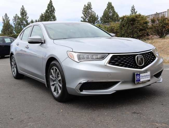 75 All New Acura Tlx 2020 Lease Performance and New Engine with Acura Tlx 2020 Lease