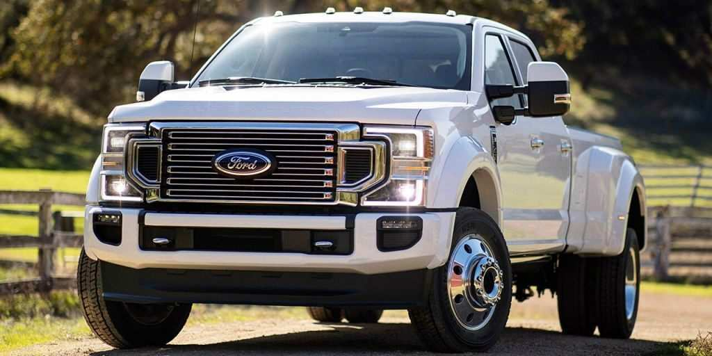 75 All New Ford Dually 2020 Specs and Review by Ford Dually 2020