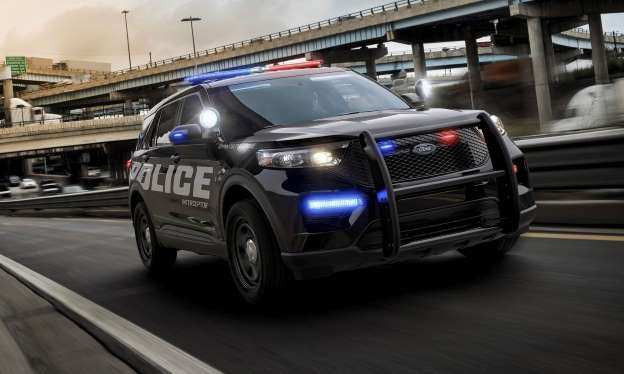 75 All New Ford Interceptor 2020 Spesification with Ford Interceptor 2020