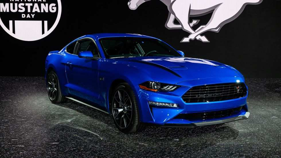 75 All New Ford Performance Vehicles By 2020 New Review by Ford Performance Vehicles By 2020