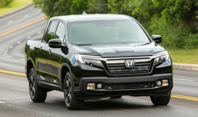 75 All New Honda Ridgeline 2020 Rumors Exterior and Interior by Honda Ridgeline 2020 Rumors